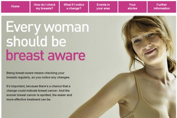 Breast Aware